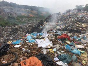 Có 6 cơ sở gây ô nhiễm môi trường nghiêm trọng